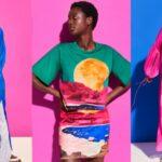 Svéd szörfös paradicsom ihlette a H&M Studio kollekcióját