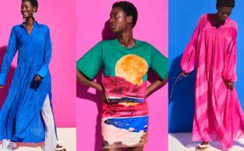 Svéd szörfös paradicsom ihlette a H&M Studio kollekcióját - tavaszi-es-nyari-divat, ujdonsagok -
