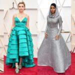 Az Oscar díj gála legszebb öltözékei a vörös szőnyegen- 2020