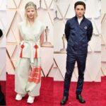 Az Oscar díj gála legrosszabb öltözékei a vörös szőnyegen- 2020