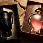 Paco Rabanne Olympea és Invictus Onyx illatpár – itt az új gyűjtői kollekció !