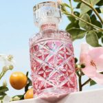Robert Cavalli's new perfume: Florence Blossom