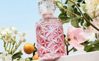 Florence Blossom - új parfüm Roberto Cavallitól - parfum-2, beauty-szepsegapolas -