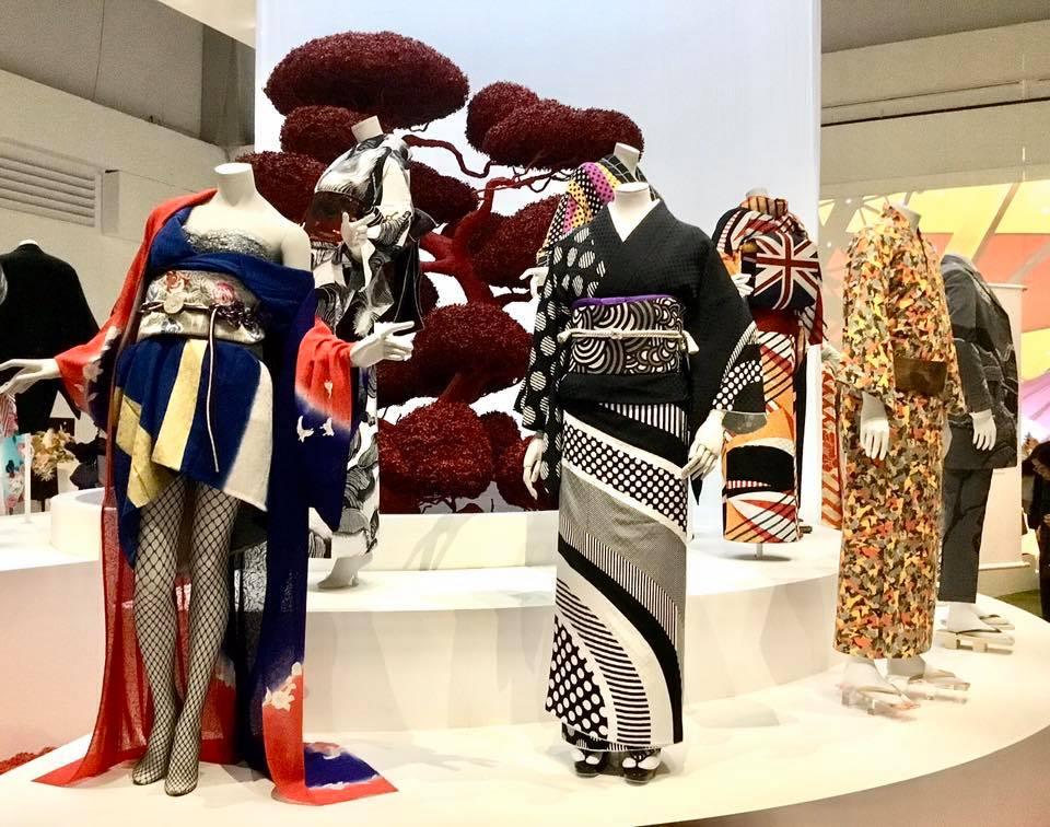 Kimono Kyoto to Catwalk címmel kiállítás nyílt a londoni V&A-ben - kiallitas, ajanlo -