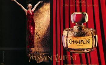 Champagne- a parfüm, ami miatt Yves Saint Laurent pereskedésbe keveredett - parfum-2, beauty-szepsegapolas -