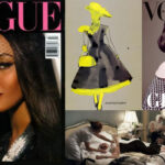 Vogue Italia's online Archive is free for three months