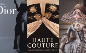Ingyenesen letölthető divattörténeti könyvek a New York-i Metropolitan Múzeumtól - ujdonsagok -