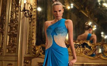 Atelier Versace SS 2020 - mesék palotája - tavaszi-es-nyari-divat, ujdonsagok -