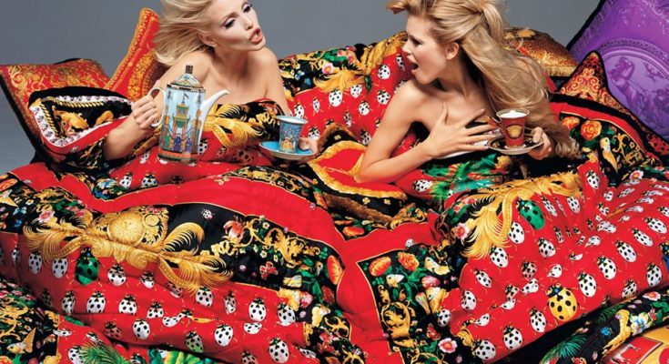Versace is donating $500,000 to support local relief efforts - uncategorized-en, fashion -