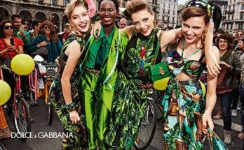Dolce & Gabbana SS 2020 - tavaszi-es-nyari-divat, ujdonsagok -