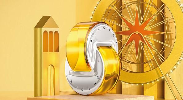 Bulgari Omnia Golden Citrine - new exclusive fragrance - uncategorized-en, beauty-en -