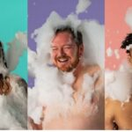 Lush launch their largest naked Bubble Bar collection
