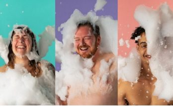 Lush launch their largest naked Bubble Bar collection - beauty-en -