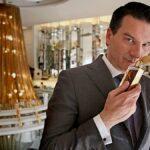 Dokumentumfilm sorozat a parfümök világáról