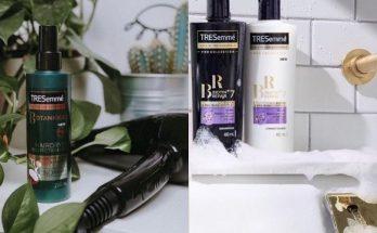 Megérkezett Magyarországra a TRESemmé hajápolási márka - haj-2, beauty-szepsegapolas -