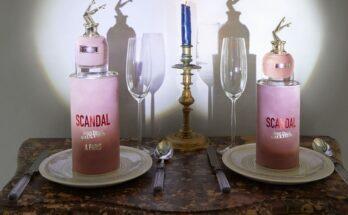 A karanténbeli élet inspirálta Gaultier parfümjeinek új kampányát - parfum-2, beauty-szepsegapolas -