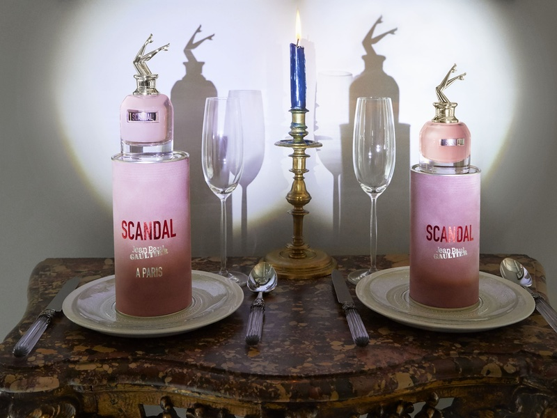 Jean Paul Gaultier's Fragrances new campaign takes inspiration from life in quarantine - perfume, beauty-en -