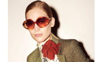 Magyar topmodell hódít Victoria Beckham Eyewear kampányában - tavaszi-es-nyari-divat, szemuveg-2, ujdonsagok -