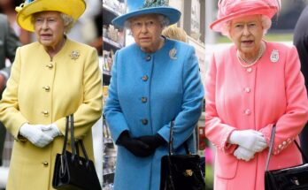 Mit rejt II. Erzsébet táskája? - taska-2, ujdonsagok -