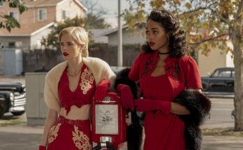 Hollywood- új kosztümös sorozat repít a negyvenes évekbe a Netflixen - jelmez, ujdonsagok -