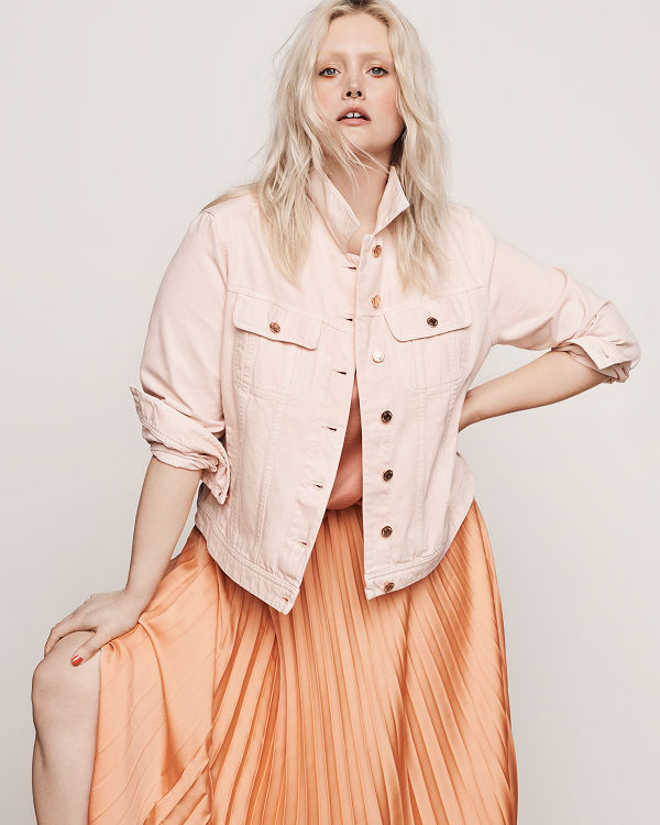 """Violeta by Mango new spring/summer 2020 campaign """"This is Power"""" - fashion -"""