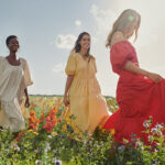 Life in Bloom- the new, 2020 spring, summer Mango campaign launches a positive message