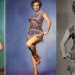 Marilyn Monroe esete a krumplis zsákkal