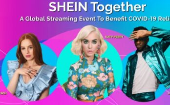 SHEIN Announces SHEIN TOGETHER Featuring Headlining Performances By Katy Perry And Lil Nas X - uncategorized-en, fashion -