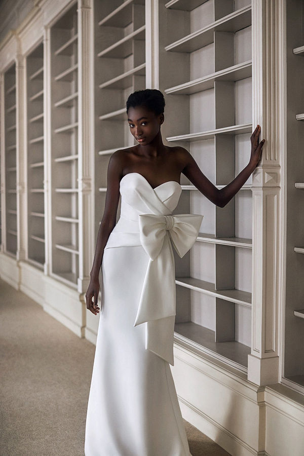 Viktor & Rolf fantasztikus 2021-es esküvői kollekciója - eskuvoi-ruha-2, ujdonsagok -