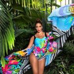 Yaffa Swimwear- magyar plus size fürdőruhák a világ kertjeiben