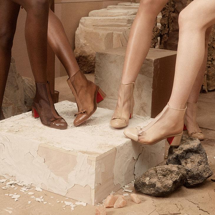 Christian Louboutin The Nude kollekciója sosem volt aktuálisabb, mint most - ujdonsagok, cipo-2 -