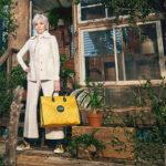 Jane Fonda is feltűnik a Gucci új környezettudatos kapszula kollekciójának kampányában
