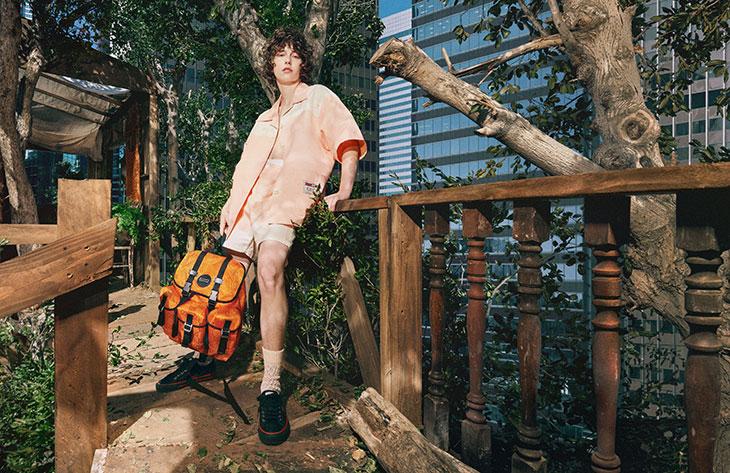 Jane Fonda is feltűnik a Gucci új környezettudatos kapszula kollekciójának kampányában - ujdonsagok -