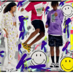 Smiley X Pull&Bear –  The Art Edition Has Arrived