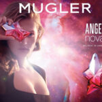 Angel Nova – the new Thierry Mugler fragrance