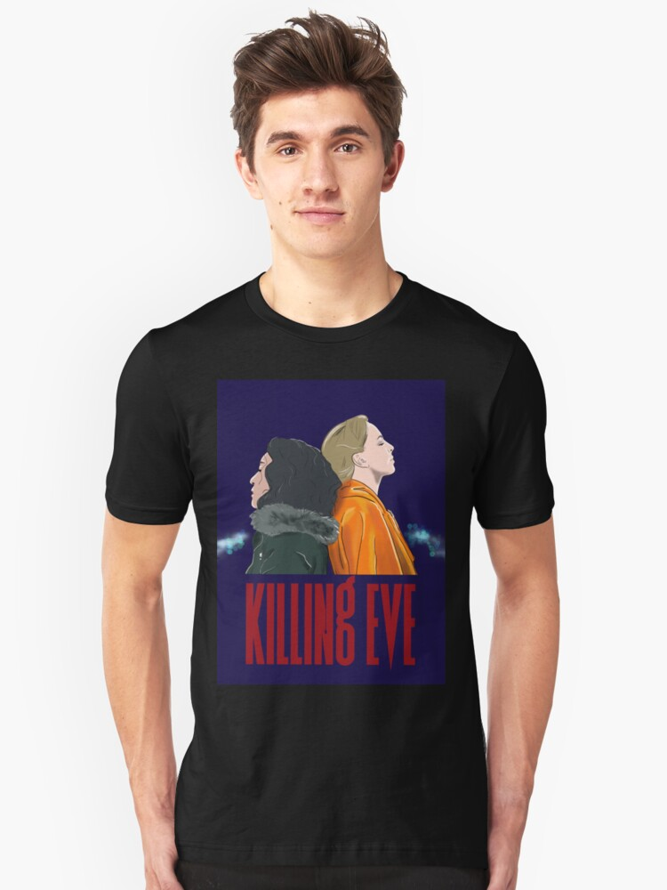 TV series t-shirts are bigger fashion trends now than the pop band t-shirts - fashion, design-en -