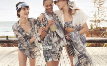 Dioriviera kapszula kollekció - álmodozzunk a tengerpartról - ujdonsagok -