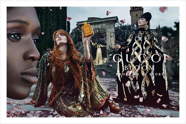 Gucci Bloom Profumo di Fiori - új illat a szürrealizmus jegyében - uncategorized-hu, parfum-2, beauty-szepsegapolas -