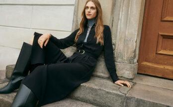 H&M X Giuliva Heritage - új tervezői kollekció a klasszikus stílus kedvelőinek - oszi-es-teli-divat, ujdonsagok -