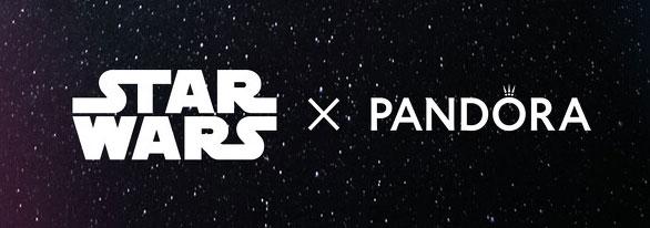 Pandora X Star Wars capsule collection arrives in October - uncategorized-en, jewellery -