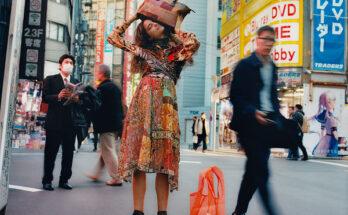 La Difference - Desigual F/W 2020 - fashion -