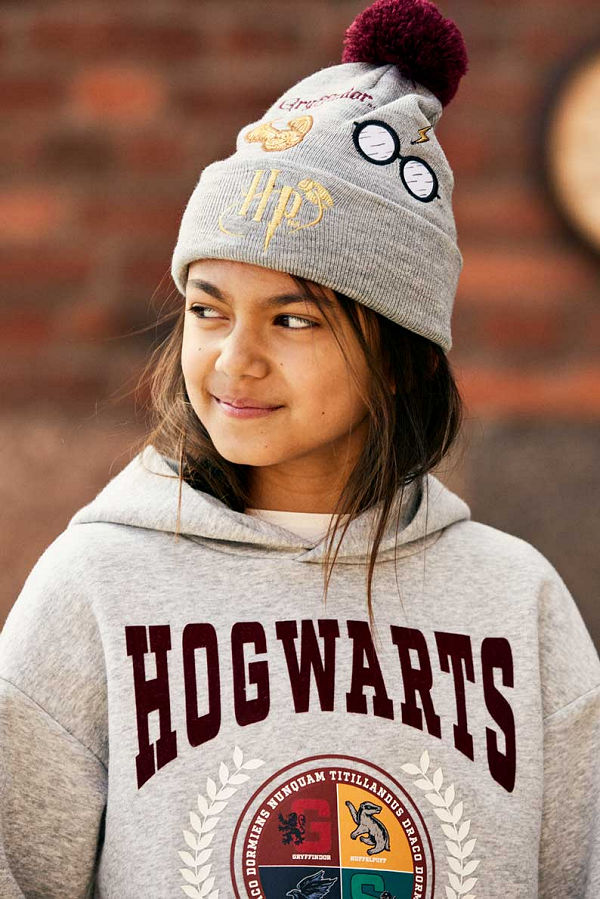 New Harry Potter X H&M kidswear collection has arrived - fashion -