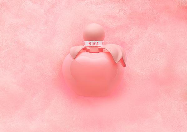 Nina Ricci új almácskája érkezik - Nina Rose az új parfüm - parfum-2, beauty-szepsegapolas -
