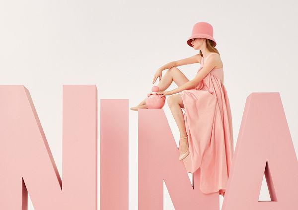 Nina Ricci - Nina Rose - perfume, beauty-en -