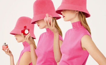 Nina Ricci - Nina Rose - perfume, beauty-en -