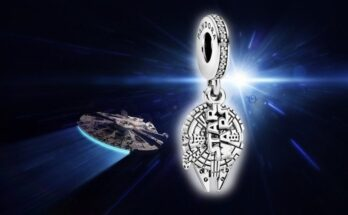 Pandora X Star Wars capsule collection arrives in October - uncategorized-en, jewellery -