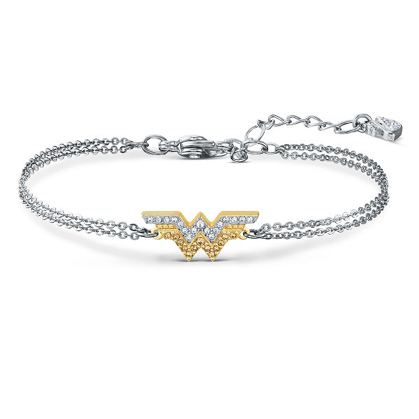 Swarovski launches empowering DC Wonder Woman collections - jewellery, fashion-news, fashion -