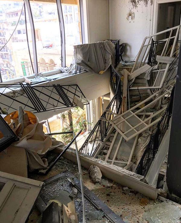 Zuhair Murad divatbirodalma a bejrúti robbanás áldozata lett - ujdonsagok -