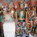 Dolce & Gabbana 2021 tavasz/nyár – Szicíla dícsérete