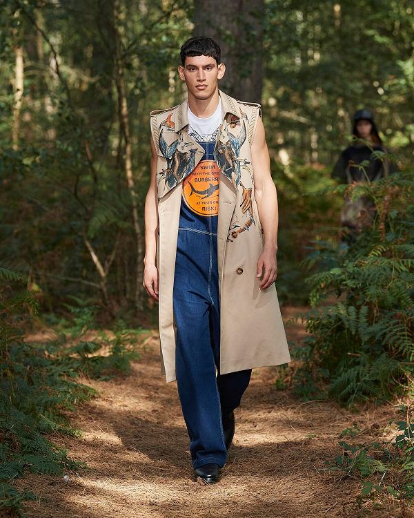 Miért utálom ennyire az új Burberry kollekciót - london-fashion-week, fashion-week -